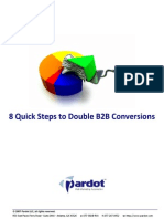 b2b Conversions