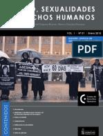 Revista_Nro1 Genero y Ddhh