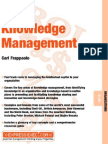 Capstone ExpressExec, 07 05 - Knowledge Management [2002 ISBN1841122432]