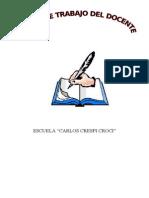 Libro de Trabajo Docente (Revisado)