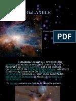 Galaxiile-ppt