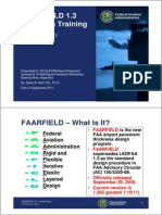 Faarfield Data Entry