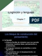 Resumen Cognición y Lenguaje