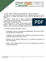Dossier Etude Des Prix en Btp
