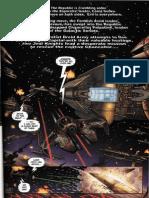 STAR WARS EP III - Revenge of the Sith Graphic Novel