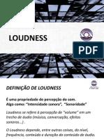 Cartilha Loudness RBS