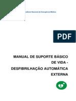 Manual Sbv Dae