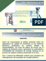 Gestion de Las Interrupciones Del Suministro Electrico en Electrocentro _A. Ortega S.