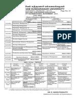 MBA, M.sc., Software Technology, M.sc Network, MLISc.,