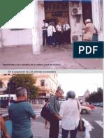 Fotos de la entrega de la Declaración de los Derechos Humanos - 3