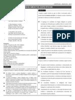 Prova - Conhecimentos Específicos - Língua Portuguesa - SEDUC