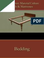 Bedding - Beds & Matresses