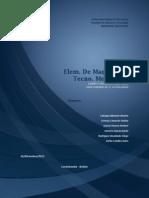 Informe - Proyecto Prensa