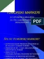 TUMORSKI MARKERI