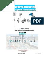 0 Instrumentation Industrielle Intro