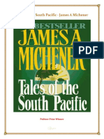 Tales of the South Pacific PDF James a Michener