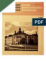 Poznámky k typologii, konstrukci a provozu gotických venkovských kostelů v Čechách