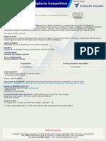 Prospecto MBA-GIC T03 2013