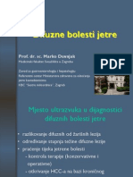 05. Difuzne promjene jetre