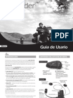 Scalarider q2 Manual Spanish