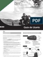 Scalarider q2 Manual Spanish