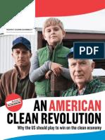 American Clean Revolution