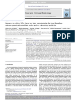 The Journal of Food and Chemical Toxicology Seralinial-AnswersCritics-FCT_2013