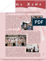 Aroma News 12th Edition Autumn 2013