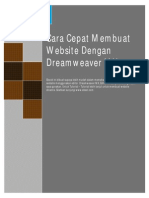 Ebook_membuat Website_dengan Dreamweaver Mx