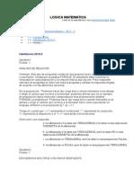119242195 Evaluacion Final Logica Matematica Unad