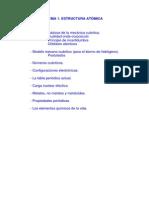Tema 1 Estructura A