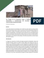La Virgen de la Asunción viaja a California migrantes mexicanos y construcción de circuitos simbólicos y emocionales transnacionales