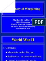 78 Caffrey History of WG Part 2