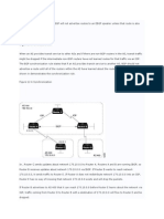 BGP Synchronization Example