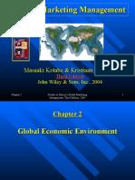 Global Marketing Mgt
