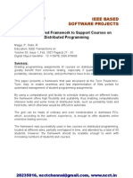 Ncct - Ieee Software Abstract Collection 3