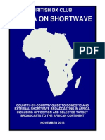 Africa on Short Wave