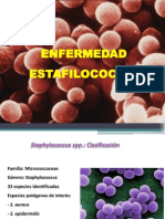 Clase 09 - Enfermedad Estafilococcica