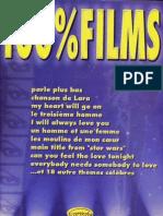 100 % Films - 104 PVG