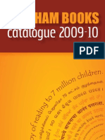 Pratham Books Catalogue 2009