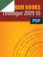 Pratham Books Catalogue 2009