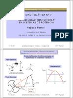 UT7-2011 Estabilidad Transitoria - Parte II