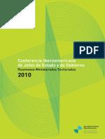 Conferencia Iberoamericana de Jefes de Estado y de Gobierno 2010_castellano[1]