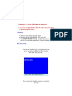 Chuong-12 Setup-WinXP