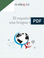 El español. lengua viva. Instituto Cervantes.pdf