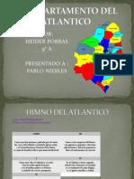 El Departamento Del Atlantico