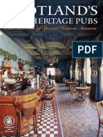Scotlands True Heritage Pubs