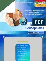 Grupo 4 Conferencia Iberoamericana