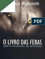 119963917 o Livro Das Feras