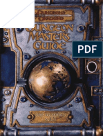 Dungeon Masters Guide v3.5
